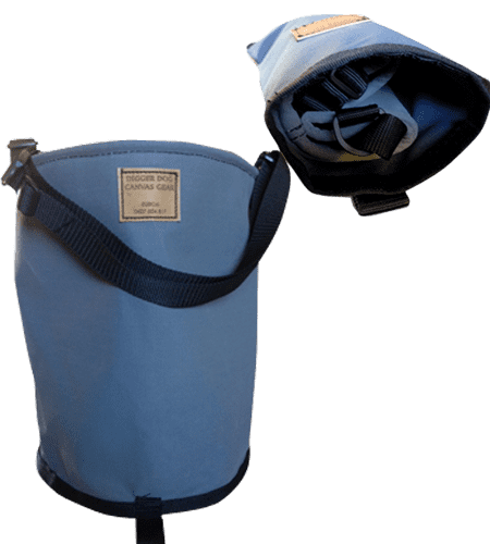 Canvas Water Bag-min