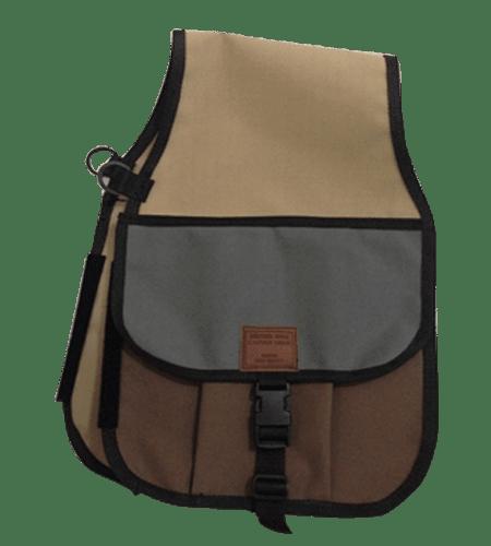 Saddle bag Canvas-min