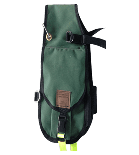 Wither Saddle bags- Small Basic -min